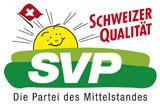 SVP des Kantons Zürich