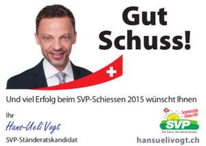 gut-schuss