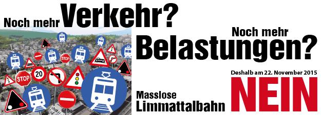 limmattalbahn