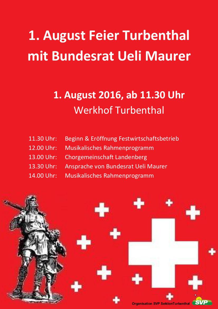 Bezirk Winterthur Turbenthal