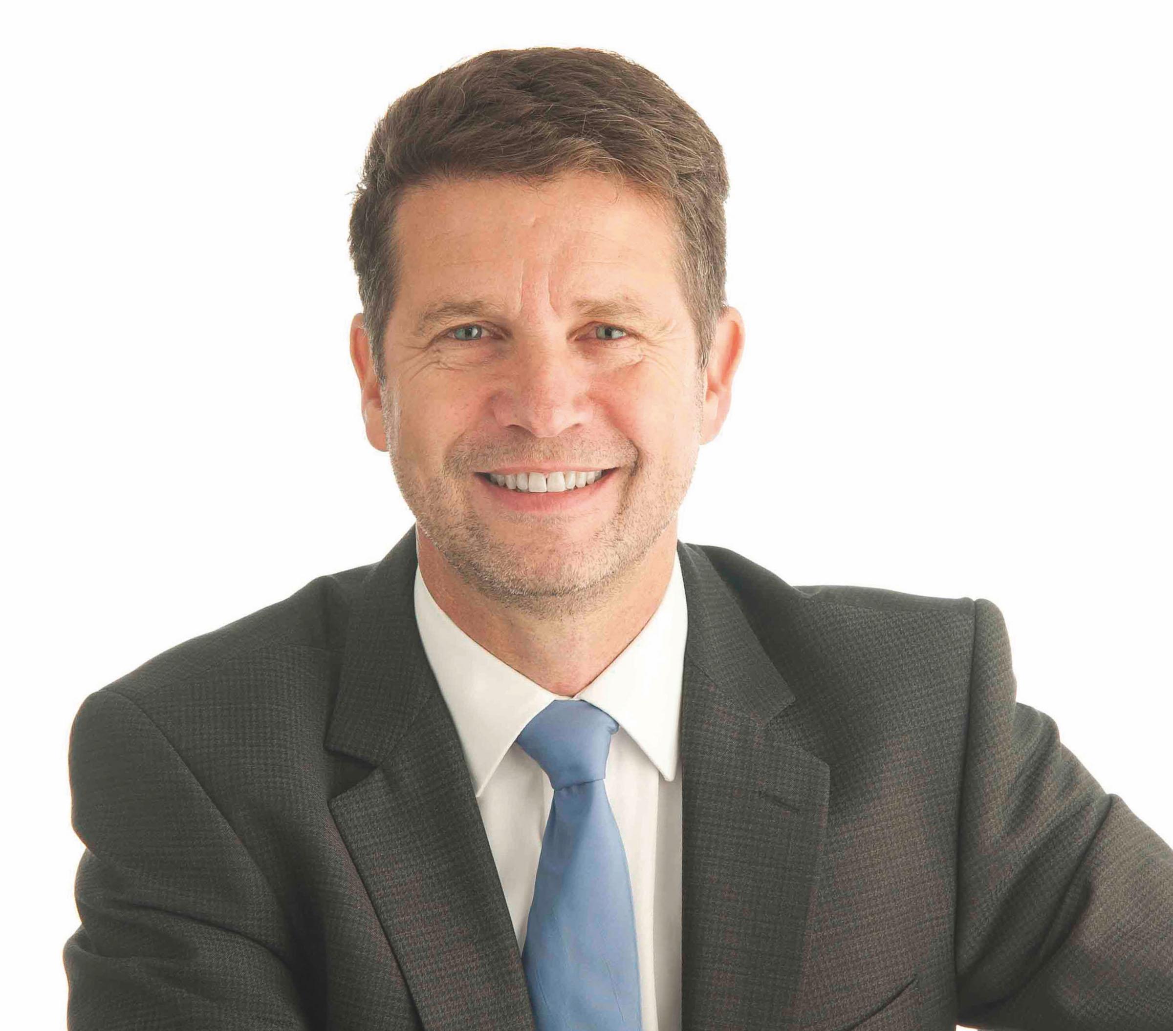 Kantonsrat Christian Lucek
